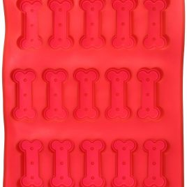 Silicone Bone Mold,
