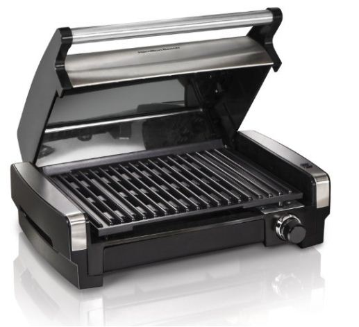 Best Electric Griddle for indoor grilling-indoor-flavor-searing-grill-6