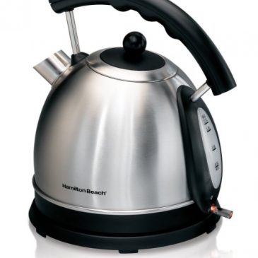 Top 7 Best Electric Kettle to Heat Water Faster