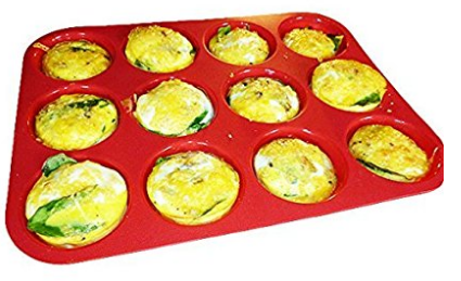 10 Best Silicone Muffin Pan for Baking